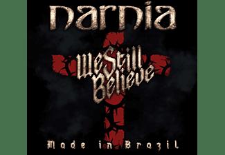 Narnia - WE STILL BELIEVE - MADE..  - (Vinyl)