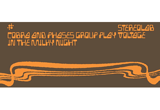 Stereolab - COBRA AND PHASES GROUP..  - (CD)