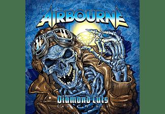 Airbourne - Diamond Cuts-The B-Sides  - (Vinyl)