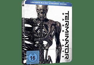Terminator 6: Dark Fate Blu-ray