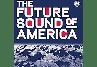 VARIOUS - Future Sound Of..-EP-  - (EP (analog))