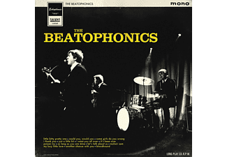 Beatophonics - Beatophonics  - (Vinyl)
