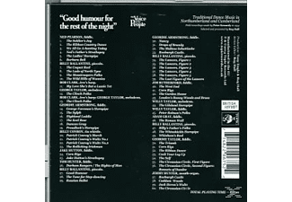 VARIOUS - GOOD HUMOUR FOR THE..  - (CD)