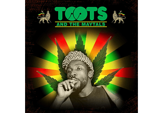 Toots & The Maytals - Pressure Drop  - (Vinyl)