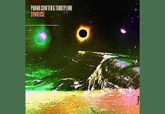 Prana Crafter & Tarotplan - Symbiose  - (CD)