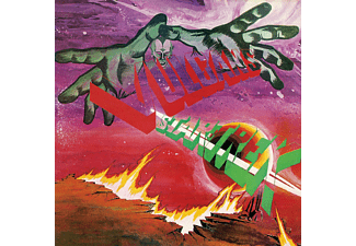 Vulcans - Star Trek-LTD-  - (Vinyl)