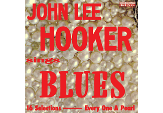 John Lee Hooker - SINGS THE BLUES  - (Vinyl)