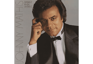 Johnny Mathis - Different..-Expanded-  - (CD)