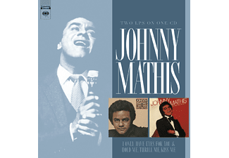 Johnny Mathis - I Only Have..-Expanded-  - (CD)