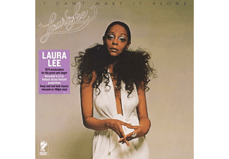 Laura Lee - I CAN T MAKE IT ALONE  - (Vinyl)