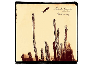 Alejandro Escovedo - CROSSING-INDIE-  - (CD)
