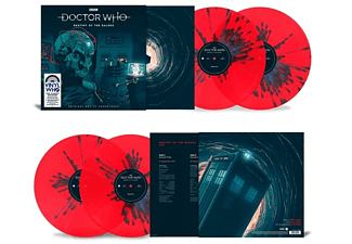 Doctor Who - DESTINY OF THE (RSD)  - (Vinyl)