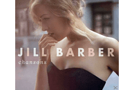 Jill Barber - Chansons [CD]
