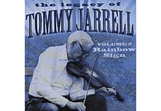 Tommy Jarrell - LEGACY VOL 2: RAINBOW SIGN  - (CD)