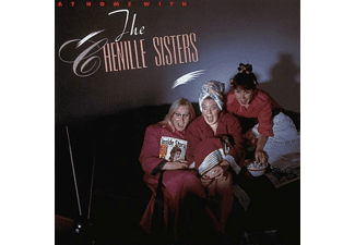 Chenille Sisters - AT HOME WITH THE CHENILLE SISTERS  - (Vinyl)