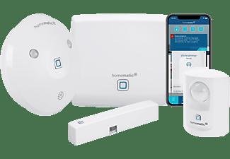 HOMEMATIC IP Starter Set Alarm 153348A0 153348A0 Weiß