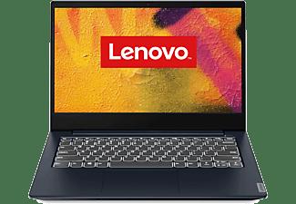 LENOVO S340-14API 3200U 128G 4G BLAUW
