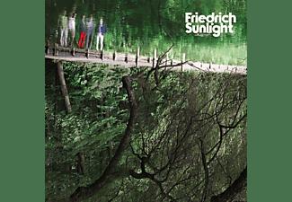 Friedrich Sunlight - Friedrich Sunlight  - (CD)