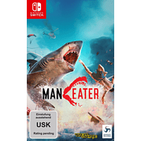 Maneater Day One Edition - [Nintendo Switch]