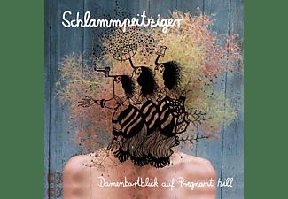 Schlammpeitziger - Damenbartblick auf Pregnant Hill  - (CD)