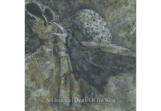 Sol Invictus - Death Of The West (Digipack)  - (CD)