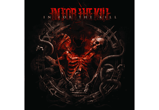 In For The Kill - In for the Kill  - (CD)