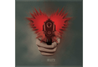 Malted Milk - LOVE, TEARS AND GUN  - (CD)