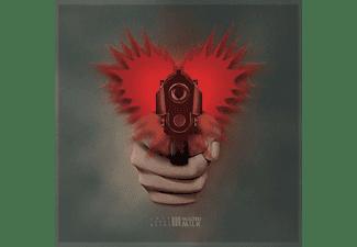 Malted Milk - LOVE, TEARS AND GUN (2 VINYLS)  - (Vinyl)