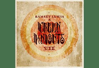 Ramsey Lewis, Urban Knights - VII  - (CD)