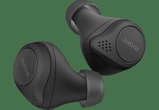 JABRA Elite 75t mit ANC, In-ear Kopfhörer Bluetooth Schwarz