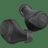 JABRA True Wireless Kopfhörer Elite 75t, schwarz
