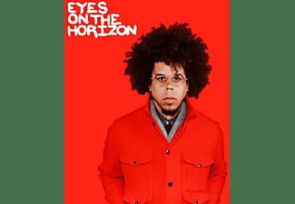 Jake Clemons - EYES ON THE HORIZON  - (CD)