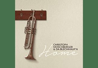Christoph Moschberger, Da Blechhauf'n - Home  - (CD)