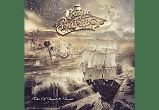 Crusade Of Bards - Tales Of Bards & Beasts  - (CD)