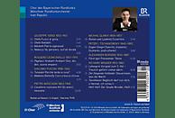 Ivan Repusic, Chor Des Bayerischen Rundfunks, Münchner Rundfunkorchester - Fuoco di Gioia! Berühmte Opernchöre [CD]