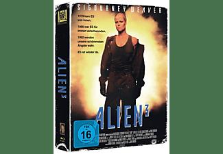 Alien 3 - Exklusive Tape Edition nummeriert und limitiert auf 1.111 Exemplare [Blu-ray]
