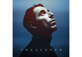 The Avener - Heaven  - (CD)