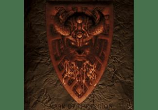 Deeds Of Flesh - Mark Of The Legion  - (CD)