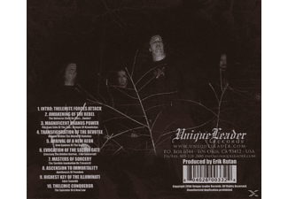 Internal Suffering - AWAKENING OF THE REBEL  - (CD)