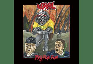 Ural - Just for Fun  - (Vinyl)