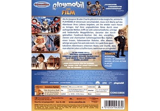Playmobil: Der Film Blu-ray