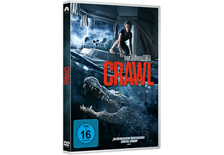 Crawl DVD