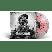 BRDigung - Zeig Dich! (Gtf.Clear/Red Splatter Vinyl) - [Vinyl]