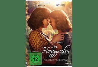 Der Honiggarten-Das Geheimnis der Bienen DVD