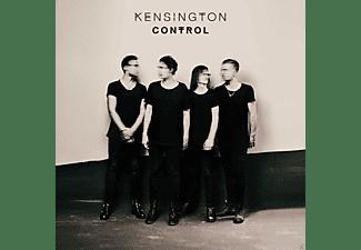 Kensington - Control  - (CD)