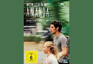 Mein Leben mit Amanda DVD