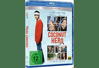 Coconut Hero Blu-ray