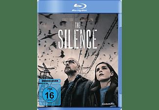 The Silence Blu-ray
