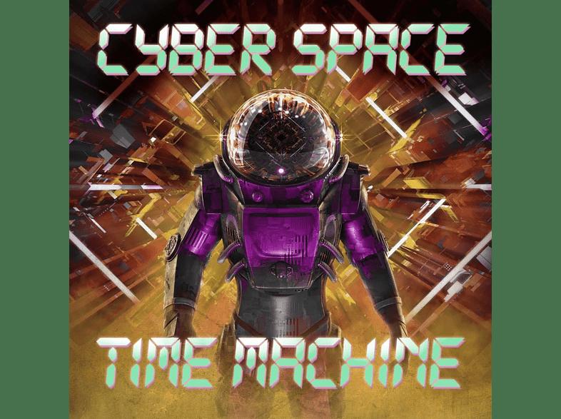 Cyber & Space - Time Machine [Vinyl]