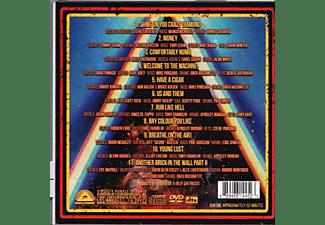 VARIOUS - TRIBUTE TO PINK FLOYD  - (CD)